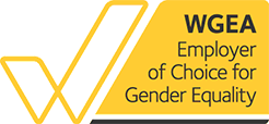 Logo of WGEA Employer if Choice for Gender Equality